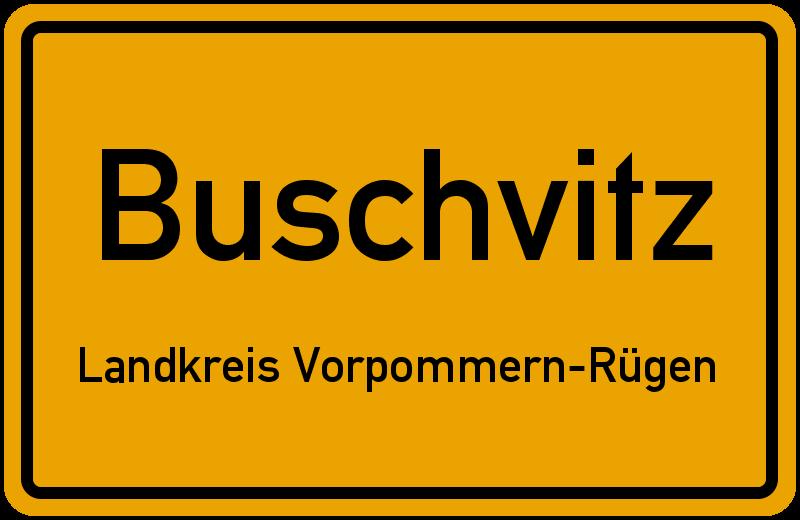 RÜGENMAKLER - Immobilienmakler für Buschvitz