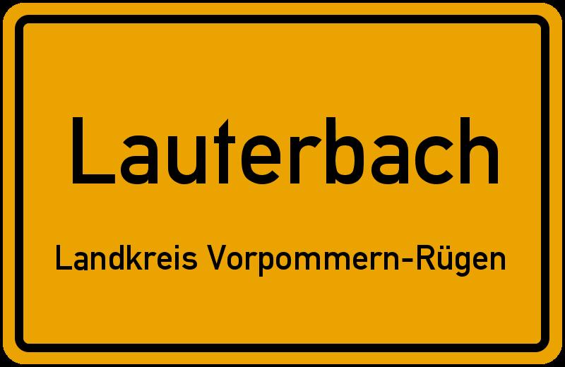 RÜGENMAKLER - Immobilienmakler für Lauterbach