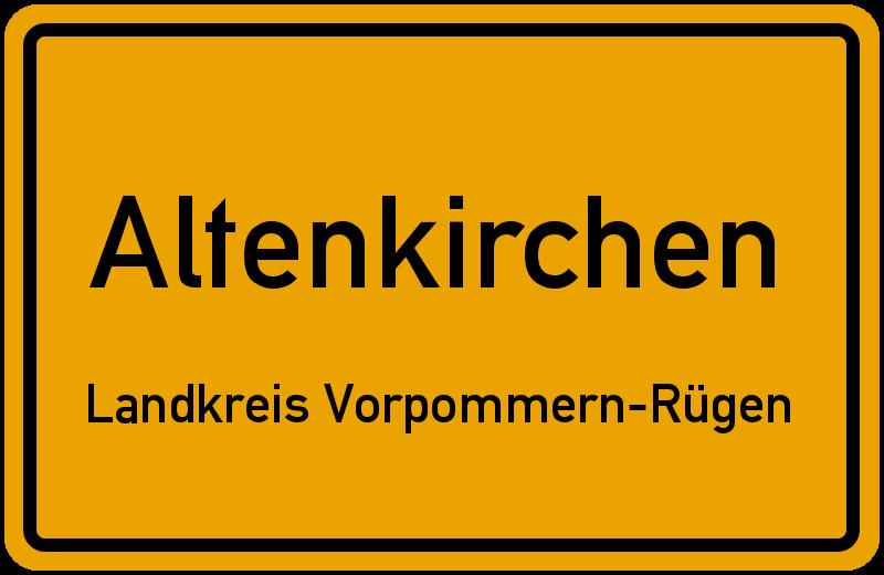 RÜGENMAKLER - Immobilienmakler für Altenkirchen