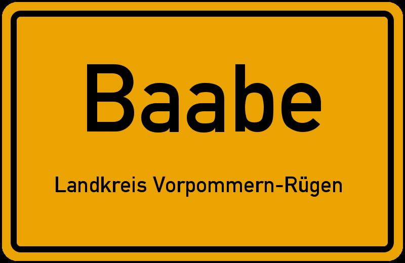 RÜGENMAKLER - Immobilienmakler für Baabe
