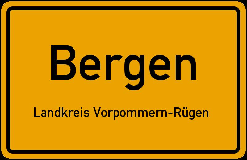 RÜGENMAKLER - Immobilienmakler für Bergen