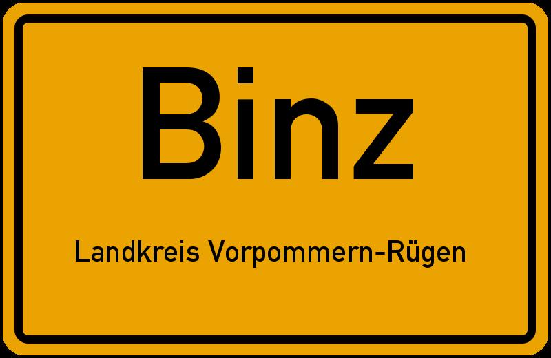 Ruegenmakler - Immobilienmakler für Binz