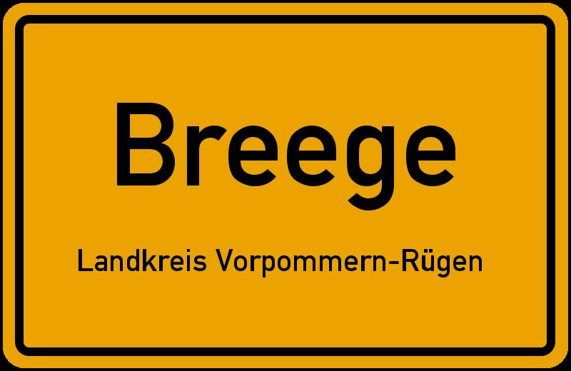 RÜGENMAKLER - Immobilienmakler für Breege