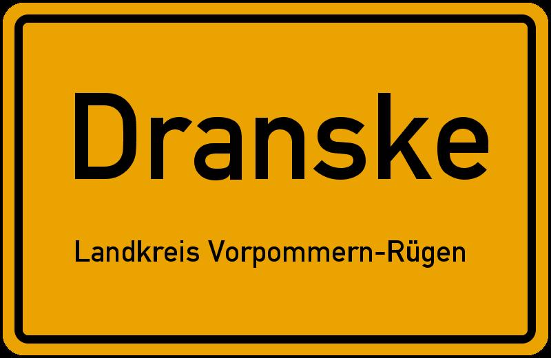 RÜGENMAKLER - Immobilienmakler für Dranske