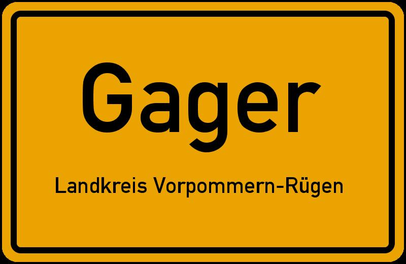 RÜGENMAKLER - Immobilienmakler für Gager