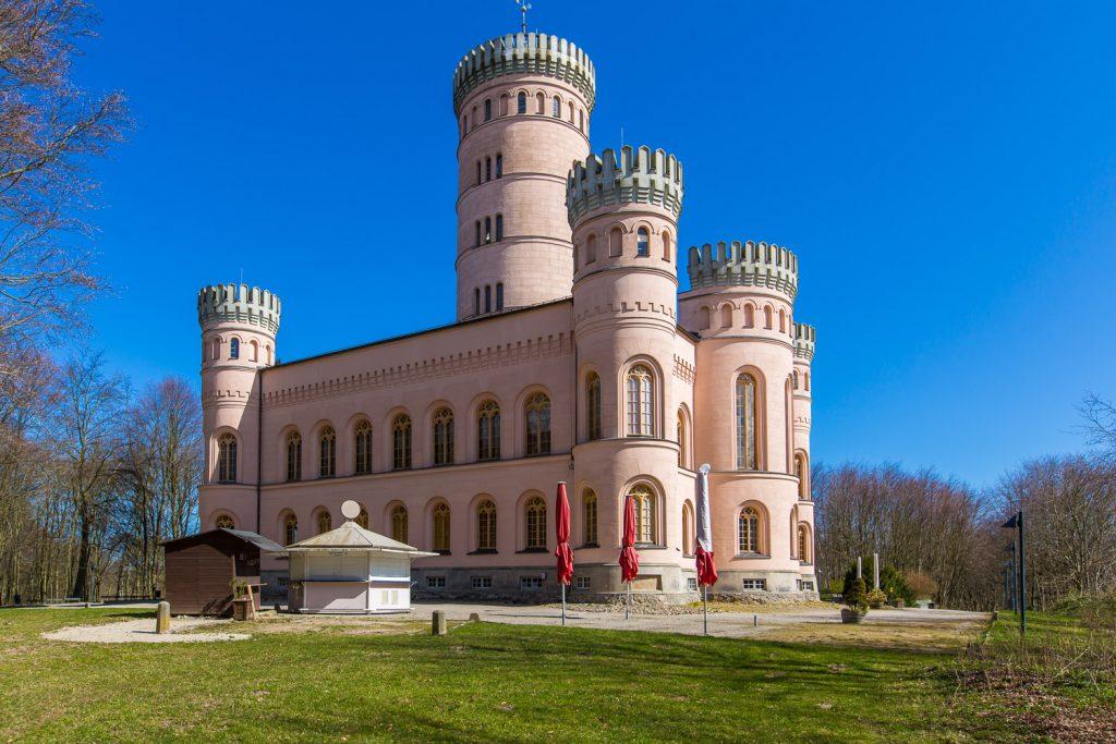 Rügenmakler - Jagdschloss Granitz