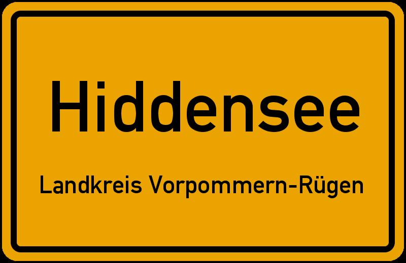 RÜGENMAKLER - Immobilienmakler für Hiddensee