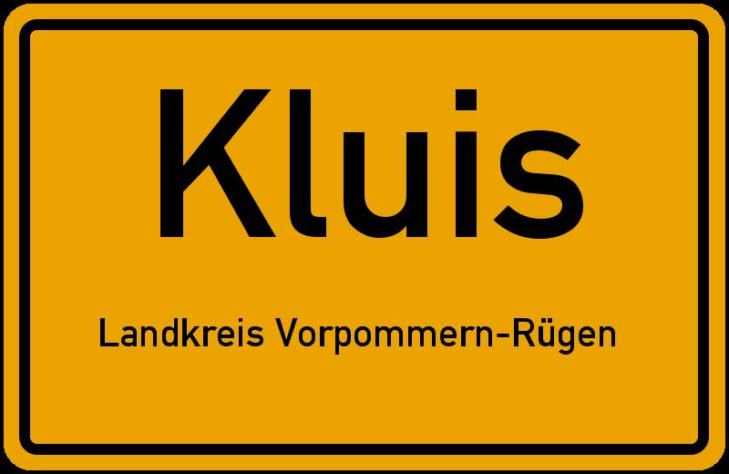 RÜGENMAKLER - Immobilienmakler für Kluis