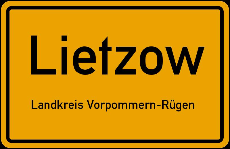 RÜGENMAKLER - Immobilienmakler für Lietzow