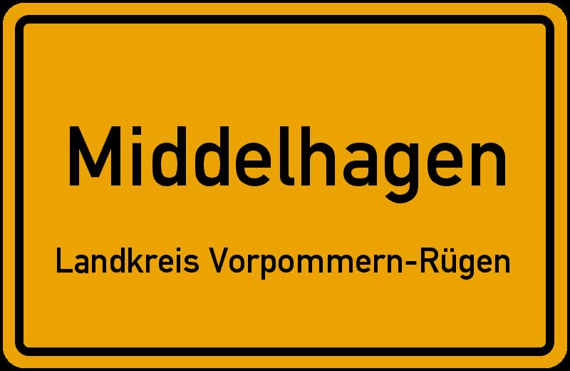 RÜGENMAKLER - Immobilienmakler für Middelhagen