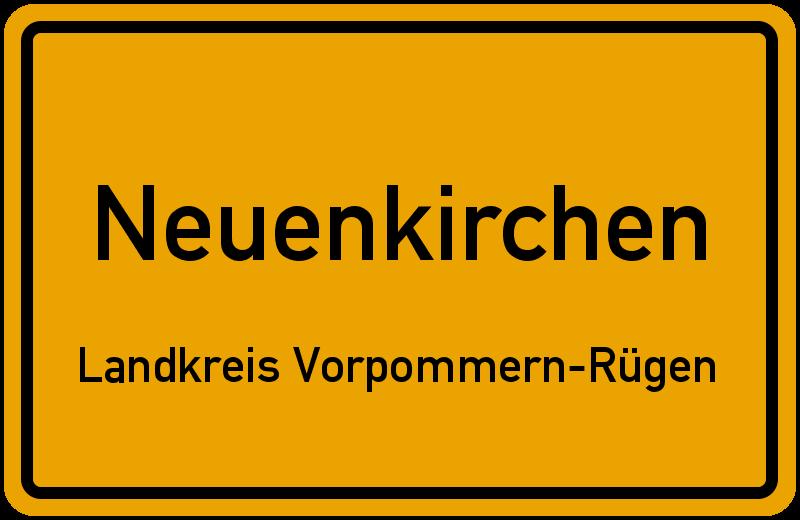 RÜGENMAKLER - Immobilienmakler für Neuenkirchen