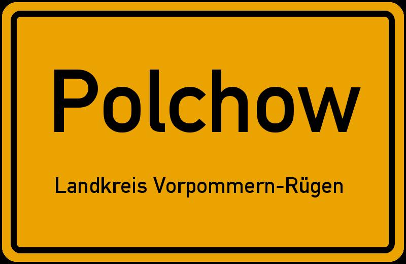 RÜGENMAKLER - Immobilienmakler für Polchow