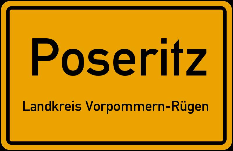 RÜGENMAKLER - Immobilienmakler für Poseritz