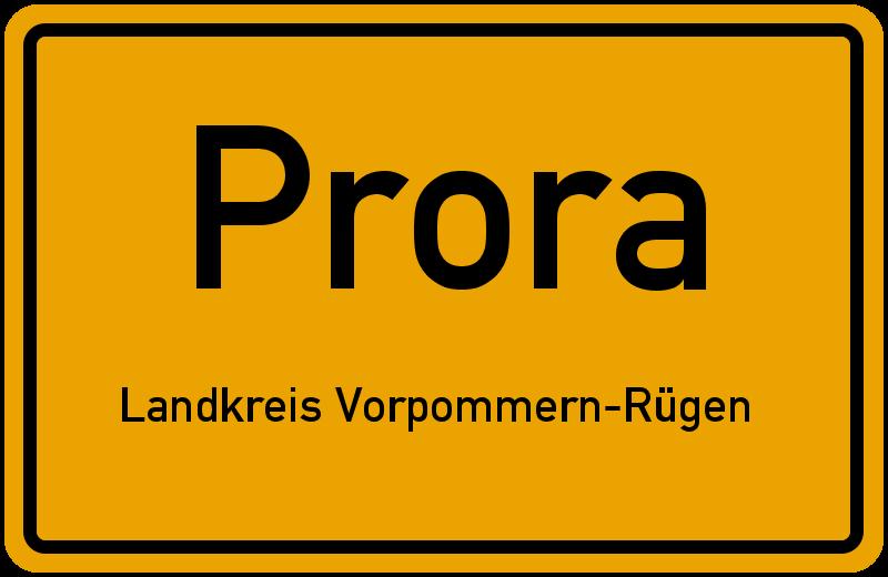RÜGENMAKLER - Immobilienmakler für Prora