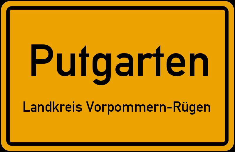 RÜGENMAKLER - Immobilienmakler für Putgarten
