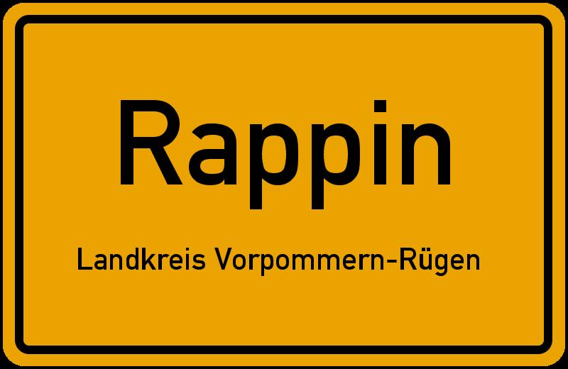 RÜGENMAKLER - Immobilienmakler für Rappin