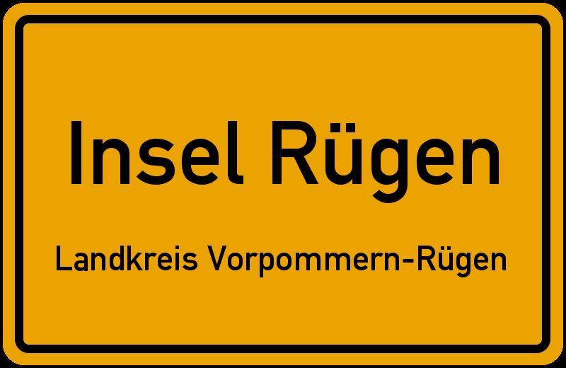 Rugenmakler - Immobilienmakler auf Rügen