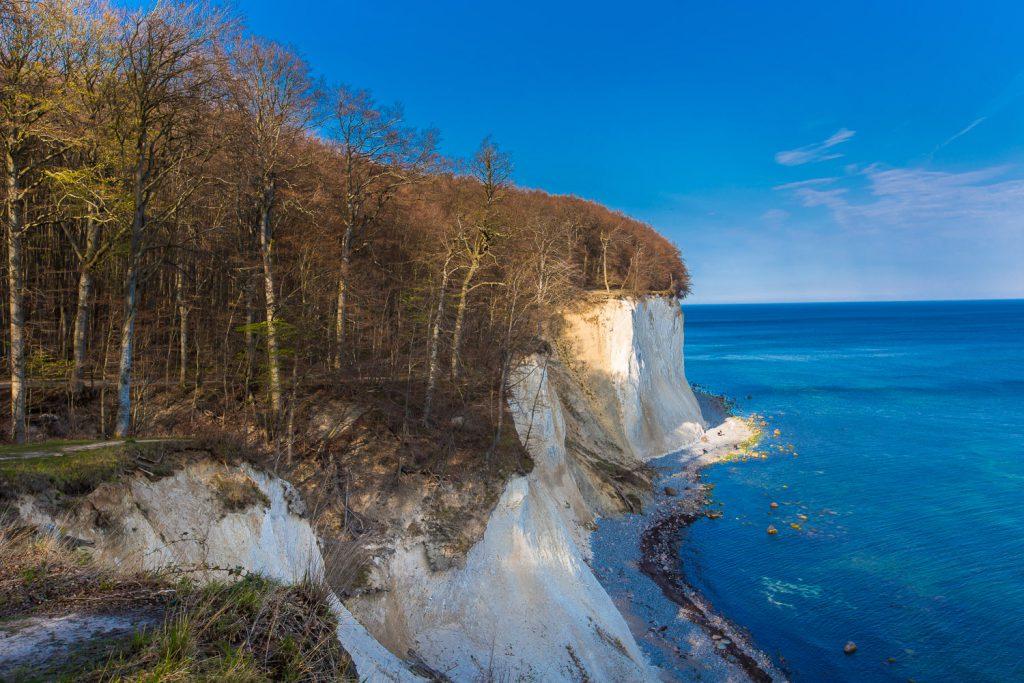 Rügenmakler - Kreideküste Sassnitz