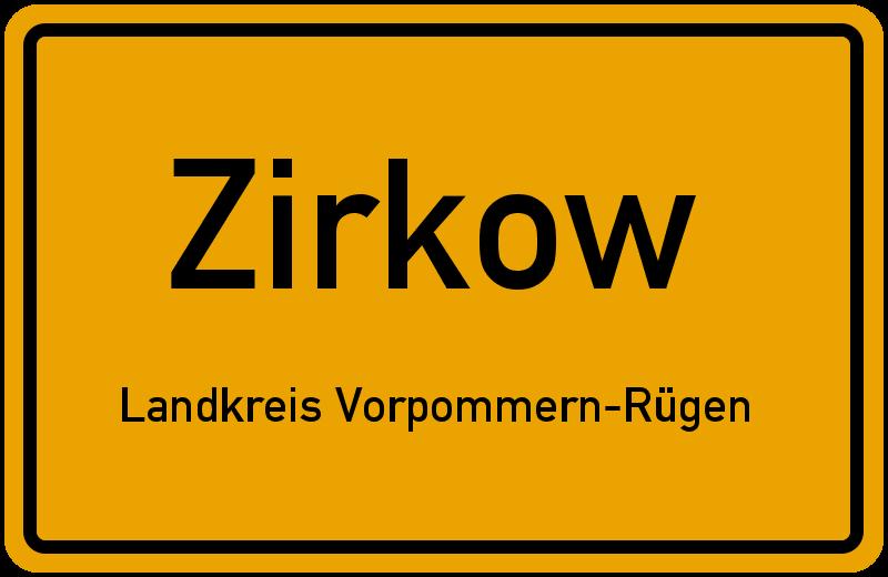 RÜGENMAKLER - Immobilienmakler für Zirkow
