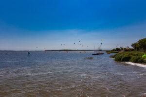 DER RUGENMAKLER - Kiten und Windsurfen in Dranske