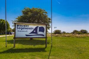 DER RUEGENMAKLER - Wittower Segelverein